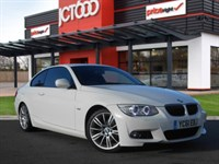 Used BMW 320i 3-series M Sport 2 Door * Professional SAT NAV**