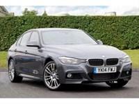 Used BMW 330d 3 SERIES TD (258bhp) xdrive M sport*4x4, Nav 19In Alloys*