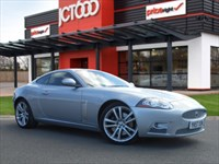 Used Jaguar XKR Supercharged V8 Auto 1 Owner with Full Service History