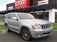 Used Jeep Grand Cherokee CRD S LTD Auto 5 Door *BIG SALE EVENT*