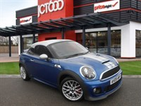 Used MINI Cooper 1.6i 2 Door