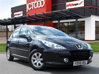 Used Peugeot 307 1.6i S 5 Door **Great Condition for Year!**