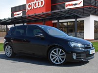 Used VW Golf GTD 170 DSG