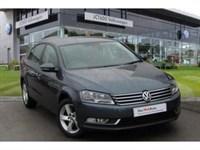 Used VW Passat TDI CR S (140 PS) DSG *BIG SALE EVENT*