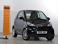 Used Smart Car Fortwo Coupe PE10JXH 54BHP Free Nation Wide Delivery & 0% APR