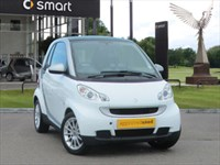 Used Smart Car Fortwo Coupe YP09VSX 45BHP CDI Free Nation Wide Delivery & 0% APR
