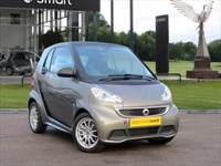 Used Smart Car Fortwo Coupe KP13FLM 71MHD Free Nation Wide Delivery & 0% APR