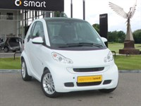 Used Smart Car Fortwo Coupe WJ11CZX 71MHD Free Nation Wide Delivery