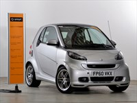 Used Smart Car Fortwo Coupe FP60VKX 98BHP Free Nation Wide Delivery & 0% APR