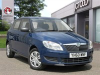 Used Skoda Fabia S 5Dr Only 23170 Miles