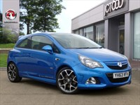 Used Vauxhall Corsa VXR Turbo 192PS Sat Nav Lifetime Warranty
