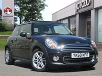 Used MINI One 3dr Nil Tax