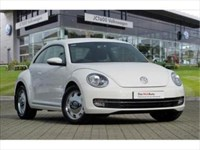 Used VW Beetle TDI BlueMotion (105PS) - ?500 DEPOSIT CONTRIBUTION AND FREE S