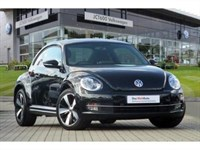 Used VW Beetle TDI (140 PS) - Ask About 3 Years FREE Servicing