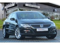 Used VW Passat CC TDI (140 PS) GT BlueMotion DSG - Ask About 3 Years FREE Servi