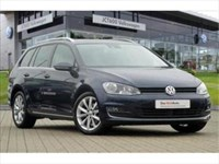 Used VW Golf TDI GT (150ps) - ?500 DEPOSIT CONTRIBUTION AND FREE SE