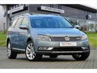 Used VW Passat Alltrack TDI (140PS) BlueMotion - ?500 DEPOSIT CONTRIBUTION A