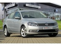 Used VW Passat TDI S BlueMotion (140 PS) DSG - Ask About 3 Years FREE