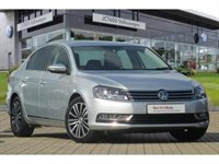 Used VW Passat TDI Sport BlueMotion (170 PS) - Ask about 3 Years FREE