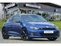 Used VW Scirocco TDI R Line BMT (184 PS)