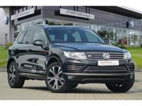 Used VW Touareg TDI V6 R Line BMT SCR (262PS) 4MOTION
