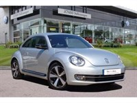 Used VW Beetle TDI (140 PS) **1 Owner Full Service History**