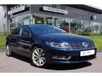Used VW CC TDI (177PS) BMT GT DSG