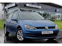 Used VW Golf TDI SE (150 PS) DSG - Delivery mileage, Save ?2800