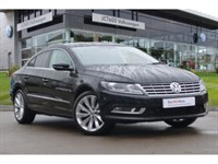 Used VW Passat CC CC GT TDi 177ps BLUEMOTION DSG - NEW CAR SAVE ??6700