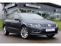 Used VW Passat CC CC GT TDi 140ps BLUEMOTION DSG - NEW CAR SAVE ??6225
