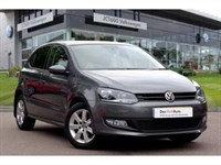 Used VW Polo (85ps) Match Edition DSG ?500 Deposit Contribution and 3 year