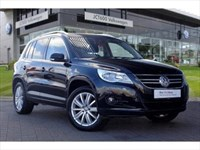 Used VW Tiguan TDI Sport 4Motion (170PS)