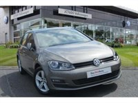 Used VW Golf TDI Match BMT S/S (105PS) DSG