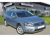 Used VW Passat Alltrack TDI (177PS) BlueMotion 4MOTION DSG - 1 LEFT!!