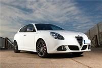 Used Alfa Romeo Giulietta JTDM-2 Exclusive 5dr TCT (2014 - )