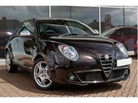 Used Alfa Romeo Mito TB MultiAir 135 Distinctive 3dr TCT