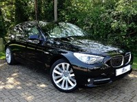 Used BMW 530d 5-series SE GT 5dr Step Auto