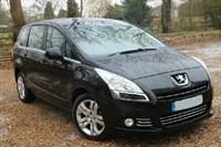 Used Peugeot 5008 e-HDi 112 Allure 5dr EGC