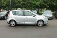 Used Renault Scenic dCi 110 Dynamique TomTom 5dr EDC