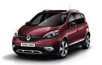 Used Renault Scenic XMOD dCi Dynamique TomTom Energy 5dr (Start Stop)