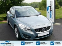 Used Volvo C30 S 3dr