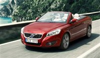 Used Volvo C70 T5 SE Lux 2dr Geartronic