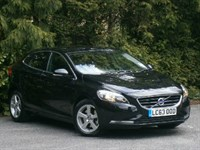 Used Volvo V40 T3 SE 5dr with Winter Pack, B/Tooth and DAB
