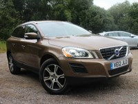 Used Volvo XC60 D5 (215) SE Lux  Premium 5dr AWD (Start Stop)