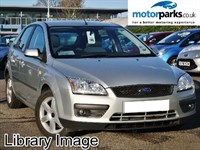 Used Ford Focus LX 5dr Auto