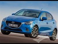 Used Mazda Mazda2 1.5d Sport Nav 5dr