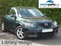 Used Mazda Mazda3 TS2 5dr