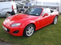 Used Mazda MX-5 1.8i SE 2dr