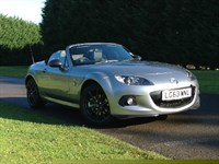 Used Mazda MX-5 1.8i Sport Graphite 2dr