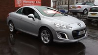 Used Peugeot 308 HDi 163 Active 2dr